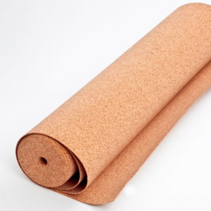 підкладка, ціна, рулон, товщина, пробка, Basalux, коркова, 3мм