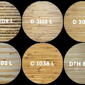 Бамбук-очерет