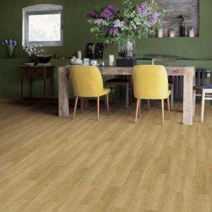 Вінілова підлога